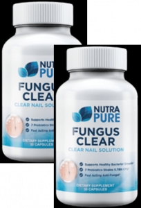 how to clean your body from fungus